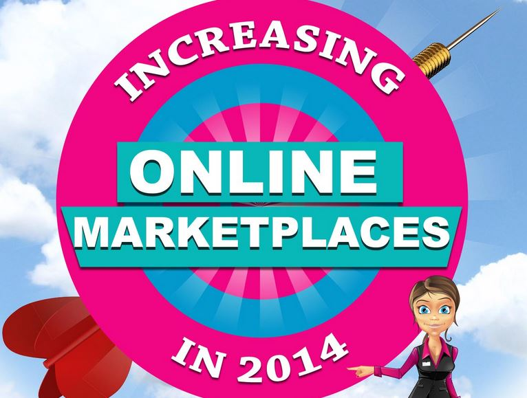 Increasing Online Marketplaces 2014