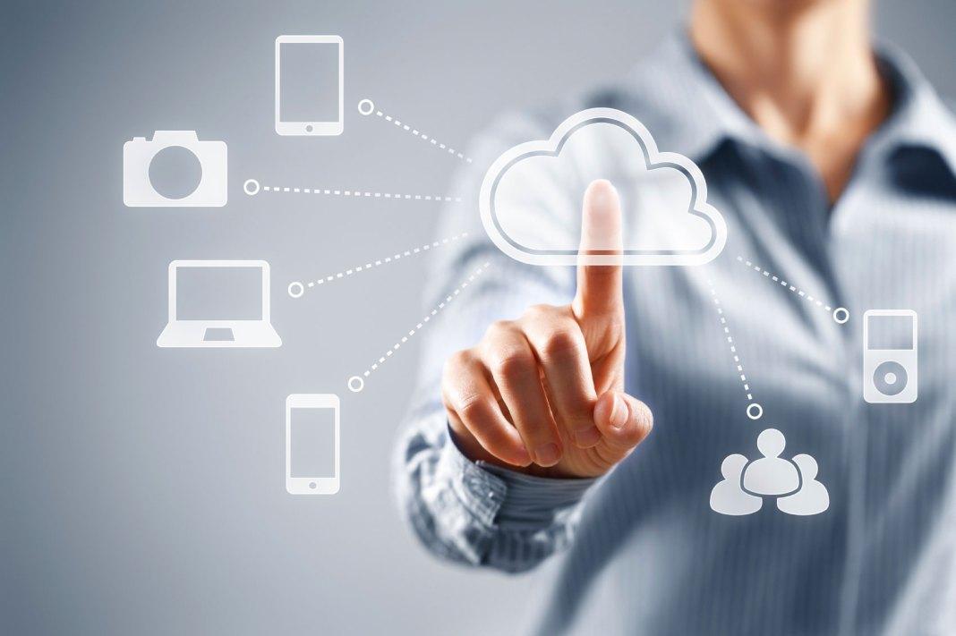 Modern business technology
