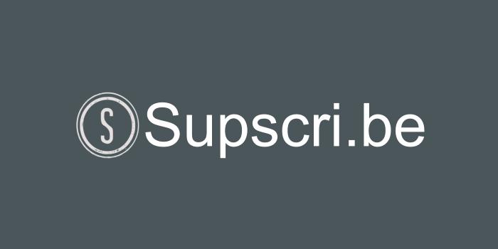 Supscri.be