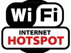 Smart Phone Wifi Hotspot