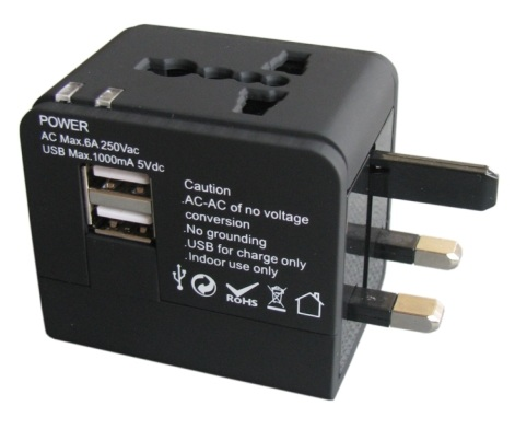 Digital Camera Rechargeable Battery