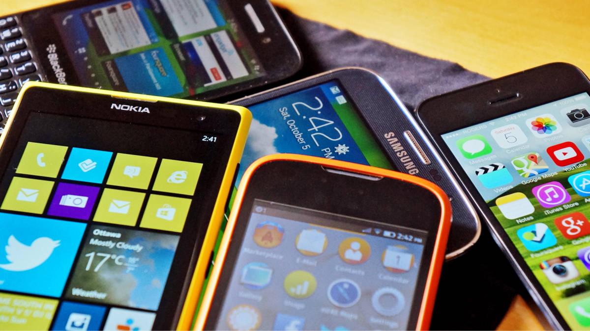 Best Smartphones India Medium Price