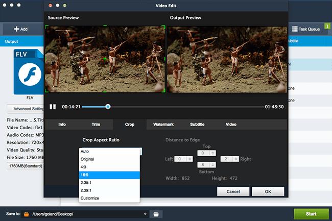 dvdfab dvd ripper mac output preview