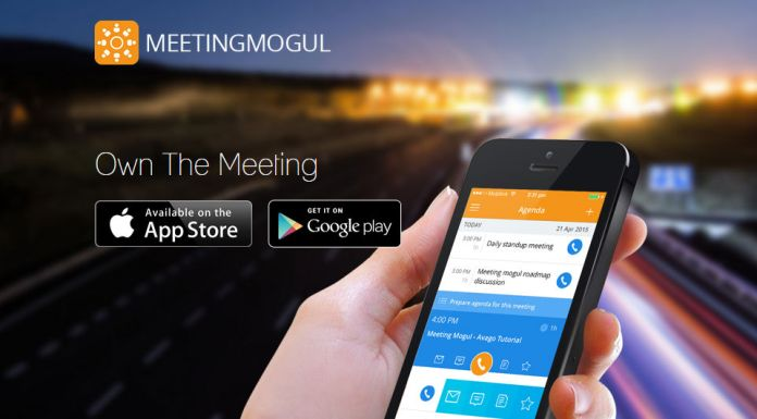 meetingmogal own the meeting