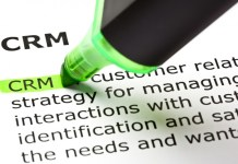 Business needs crm