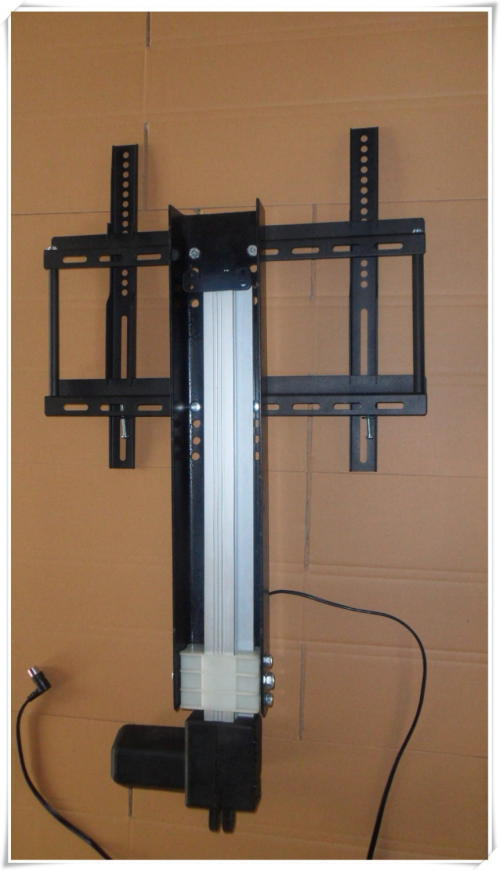 Custom TV Lift
