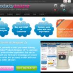 Products designer