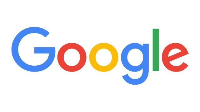 Google Logo New 2015