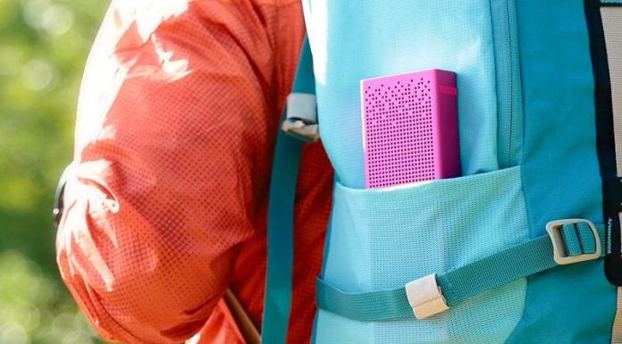 portable xiaomi bluetooth 4.0 speaker