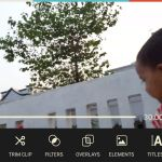 FilmoraGo – Free Android Video Editor Tools