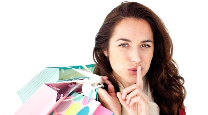 Online Shopping festival time