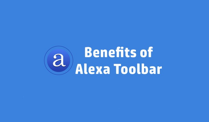 Benefits of Installing Alexa toolbar