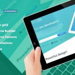 AirDev WordPress Theme