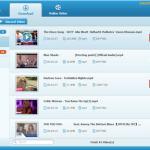 Wondershare AllmyTube convert videos
