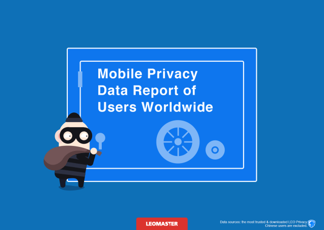 Leomaster mobile privacy data report 1