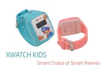 xwatch kids ensures safety