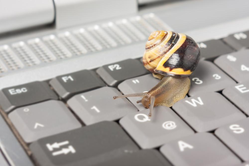 Fix 5 Slow Performance Laptop
