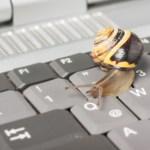 Slow performance laptop