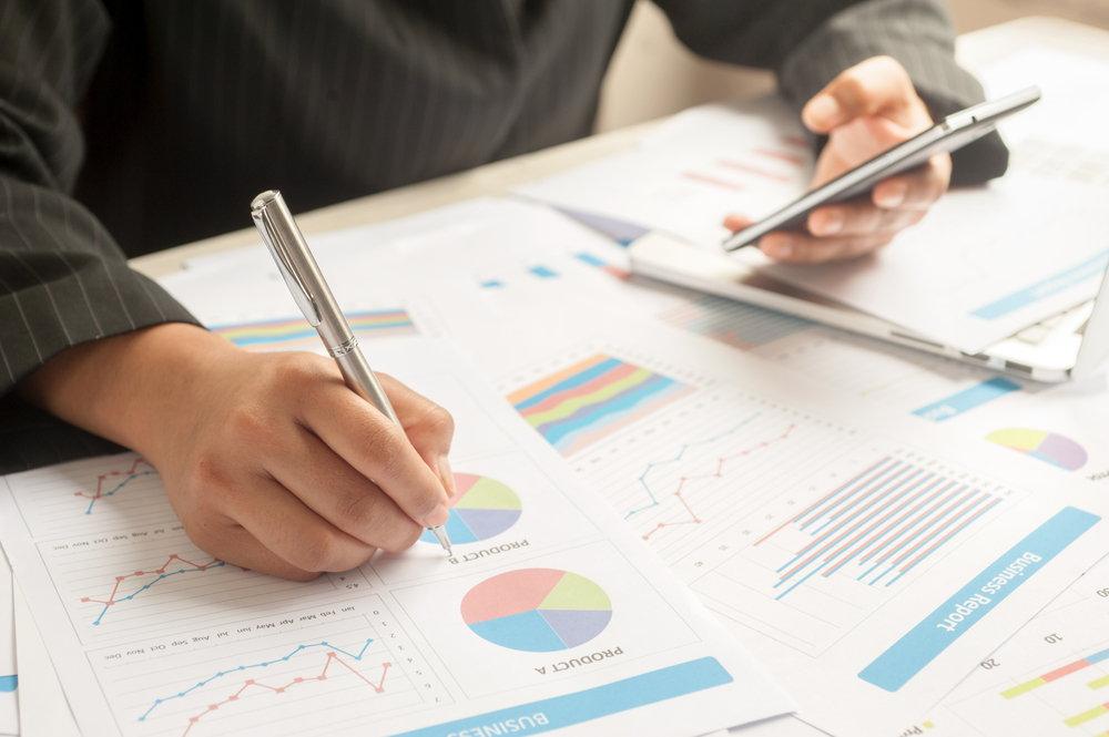 Business Data Analysis Tool