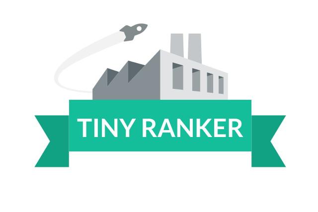 tinyranker reports keywords 7