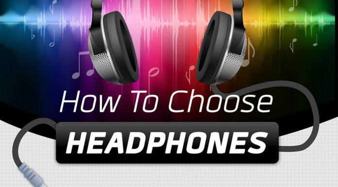 IN-Ear Vs Over-Ear Vs ON-Ear Headphones