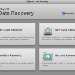 Data recovery mac systems