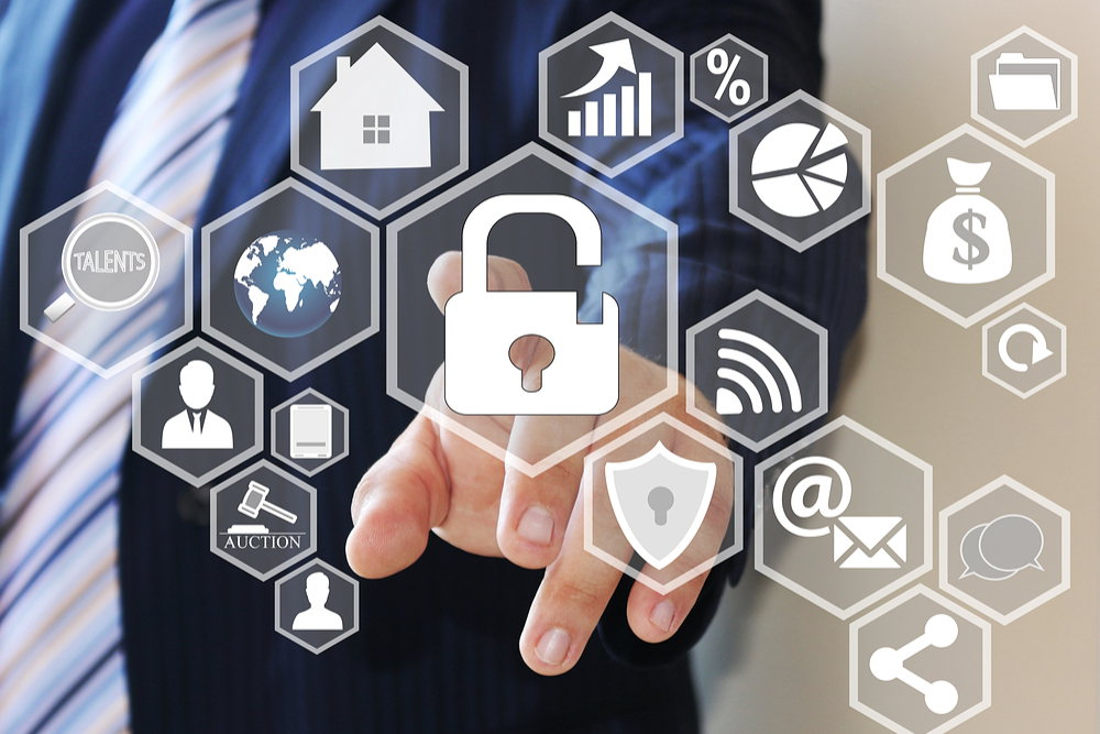 Network security best practices