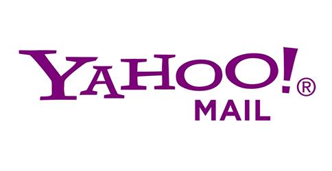 Yahoo mail AKA Ymail