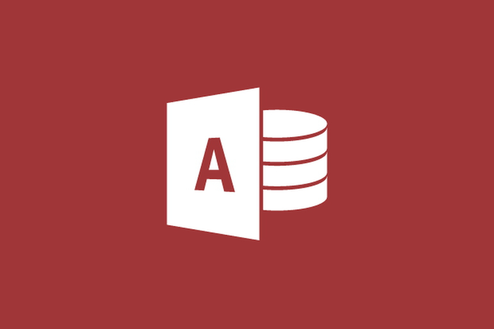 Microsoft Access Database Software
