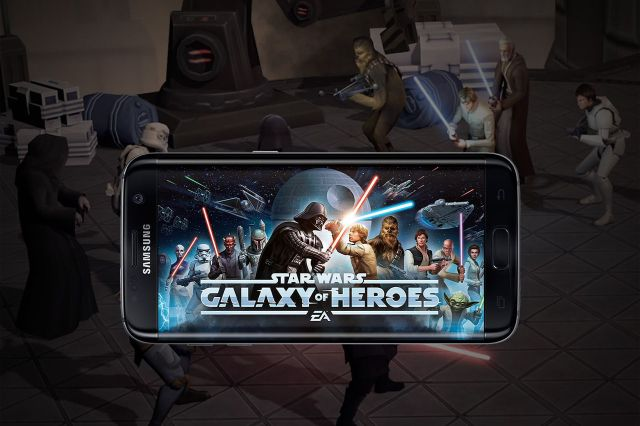 Best mobile phone for gaming