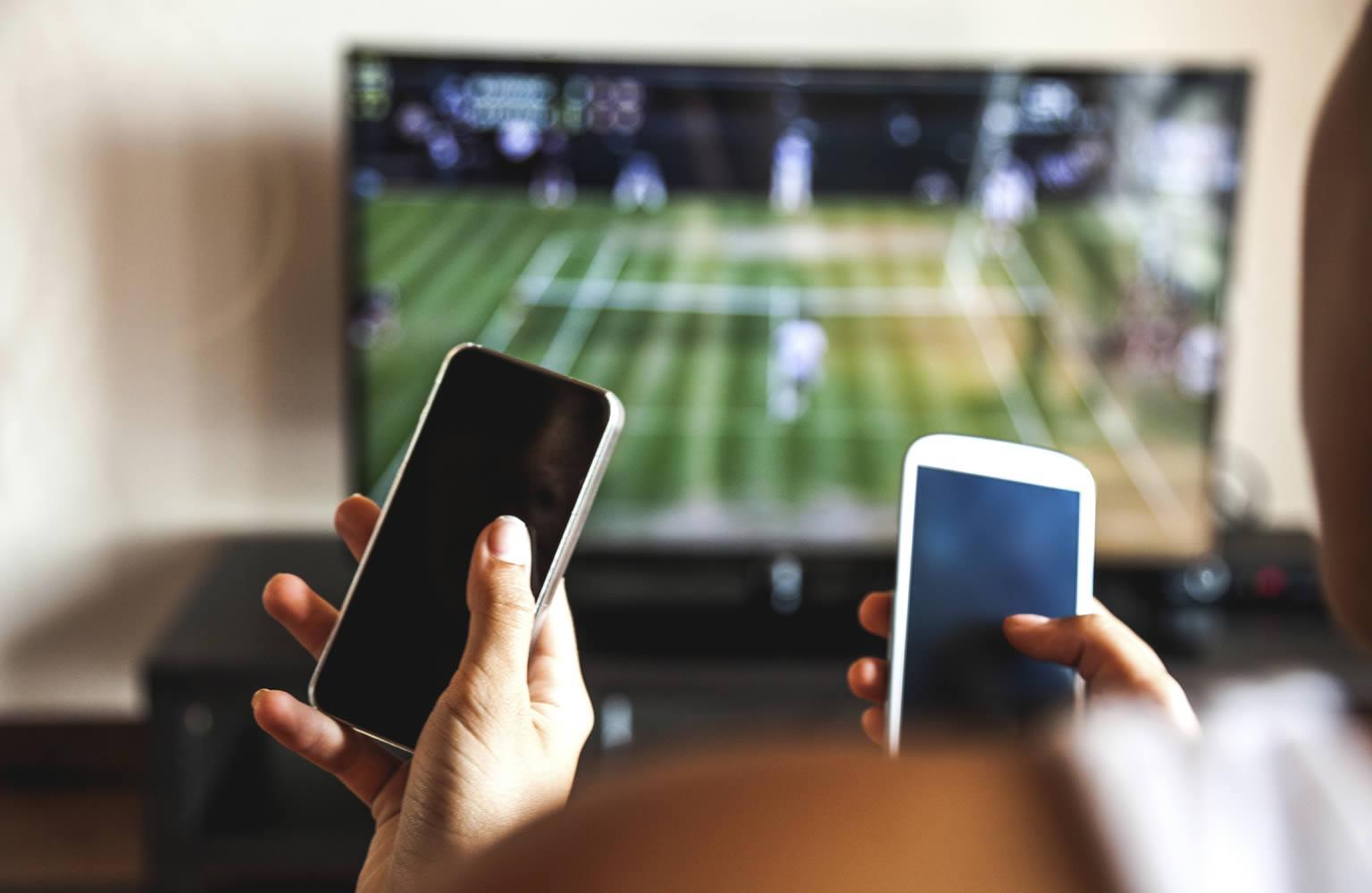 Smartphones betting websites
