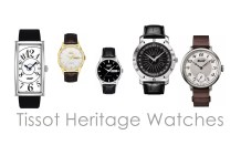 Tissot Heritage Watches