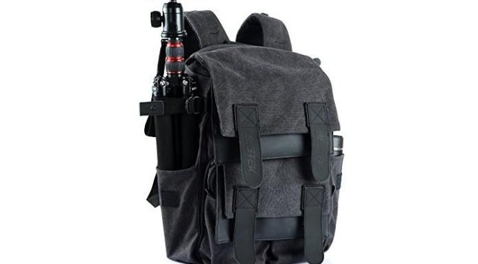 bestek waterproof camera backpack