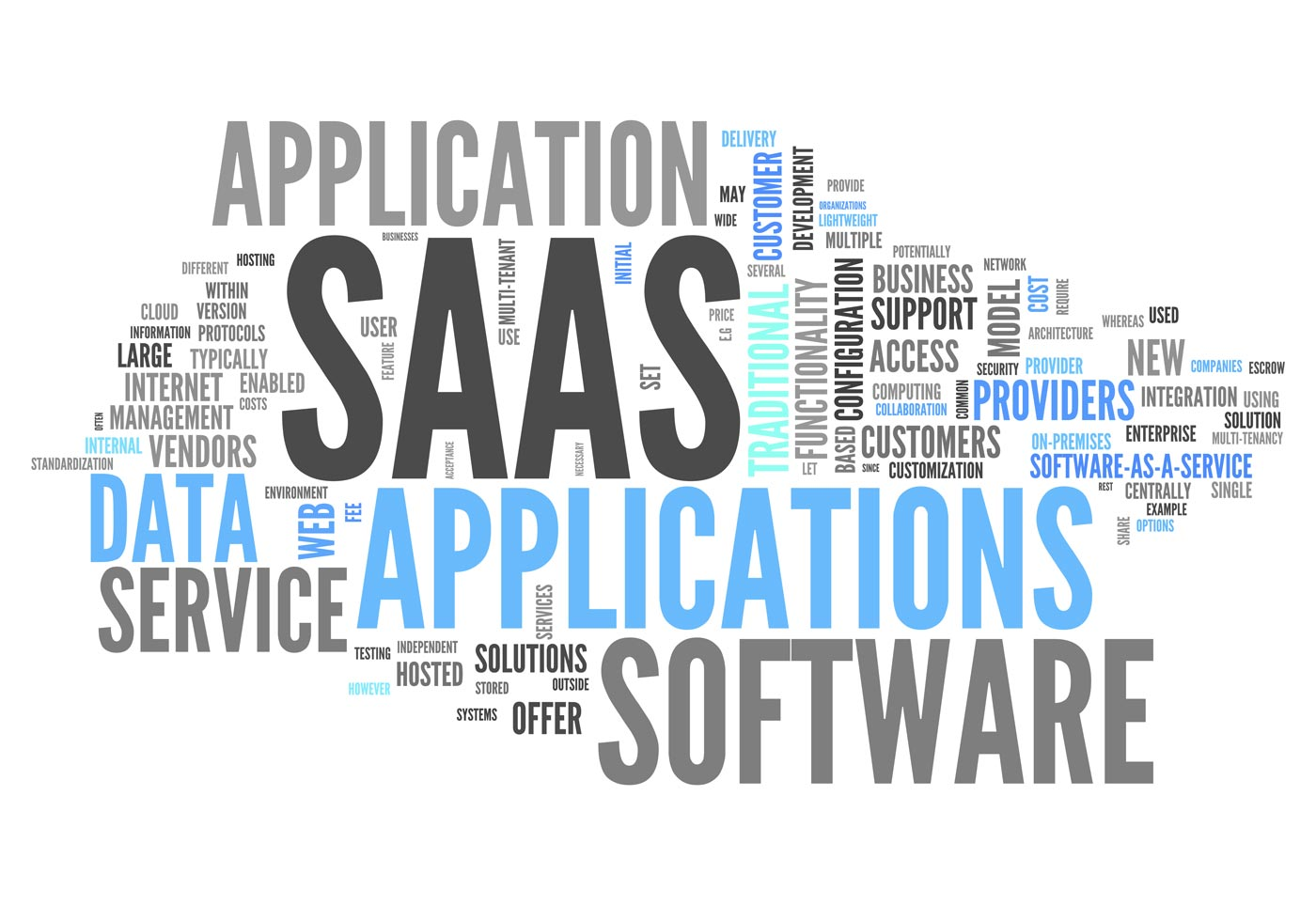 Choose SaaS for Business