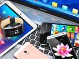 Top Five Electronic Devices To Invest In Are There Only