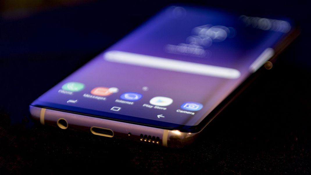 Upcoming smartphone technologies