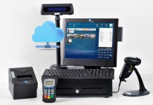 Cloud-based pos software