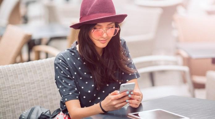 improve online messaging