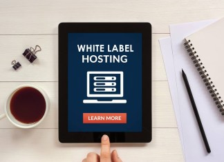 white label hosting benefits