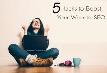 5 SEP Hacks to boost your website traffic