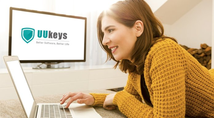 uukeys windows password mate to create Windows password recovery disk