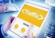 Web traffic - drive browser traffic