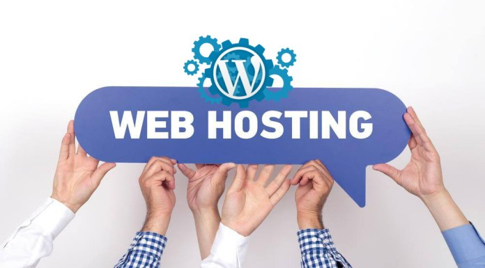 Wordpress hosting companies