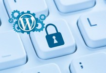 WordPress Blog Security