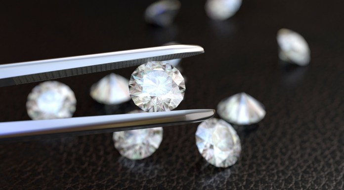 Diamond Industry Technology