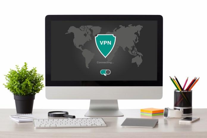 virtual private network vpn