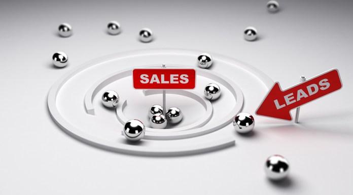Product placement sales conversion