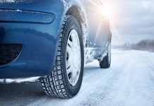 Ready your car for snow driving