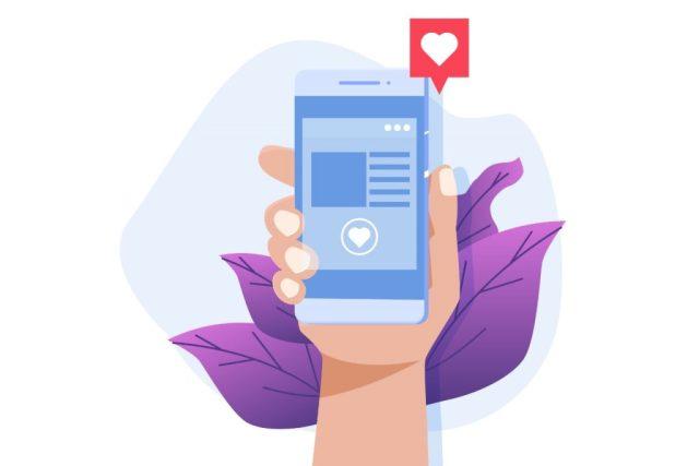 يظل التسويق عبر وسائل التواصل الاجتماعي منخرطًا