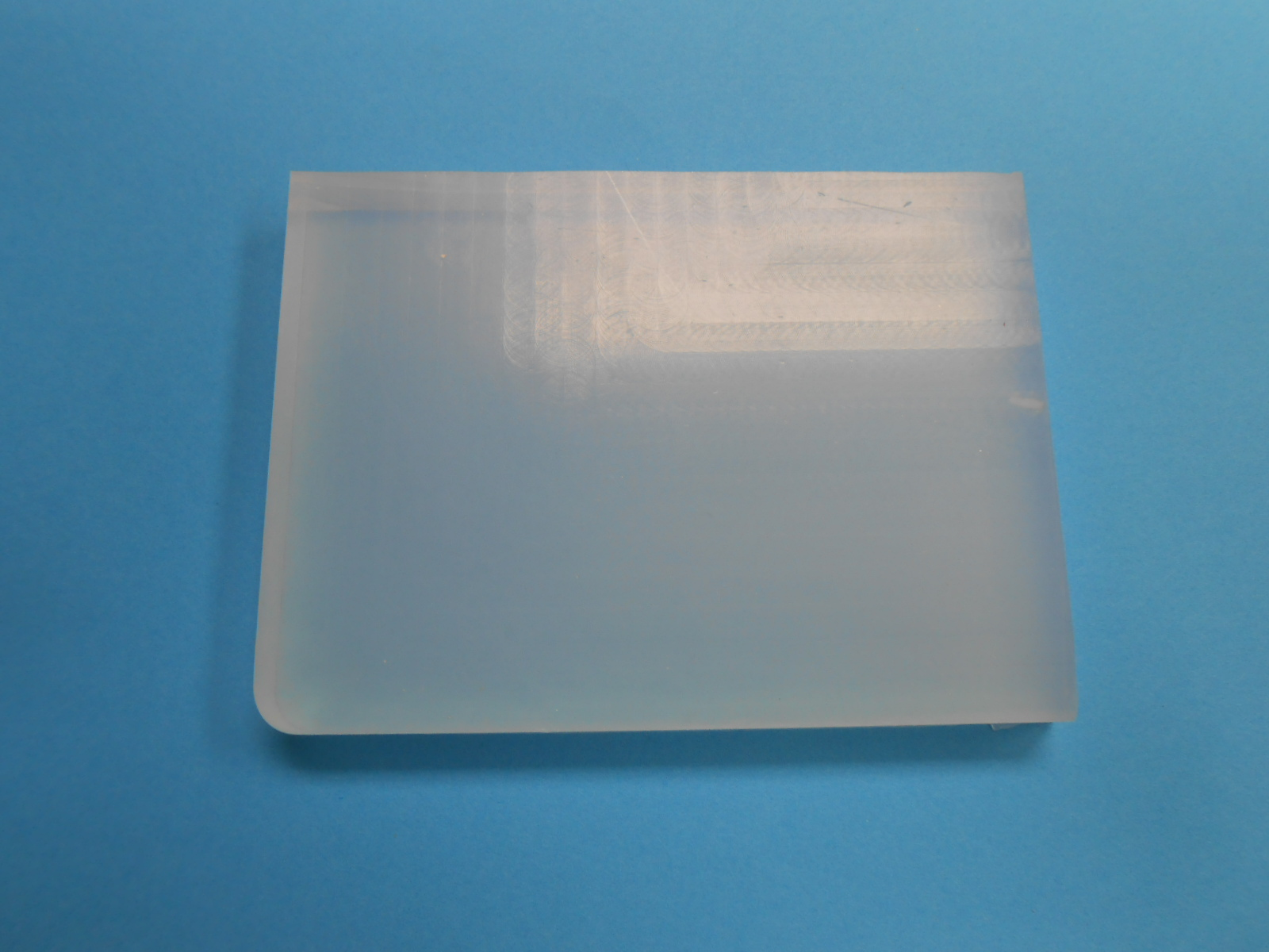 Silicone Blocks and Gel Sheeting  Technical Products Inc